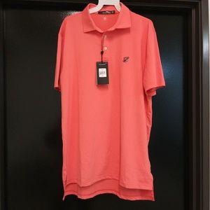 Ralph Lauren Wix Golf Polo